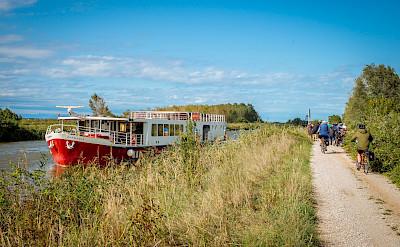 Ave Maria | Bike & Boat Tour