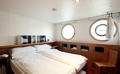 Triple Cabin | Ave Maria | Bike & Boat Tour