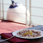 Food & Wine | Ave Maria | Bike & Boat Tour