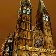Bremen a Magdeburg Foto