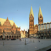 Bremen to Magdeburg Photo