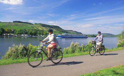 Patria | Bike & Boat Tours