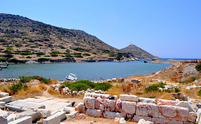 Knidos is part of Turkey. Flickr:Panegyrics of Granovetter