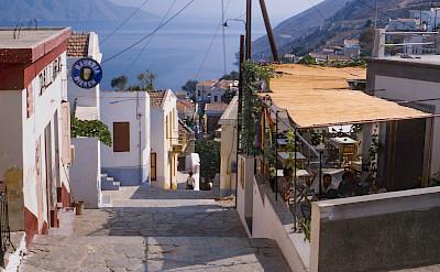 Symi Island in Greece. Flickr:James Austin