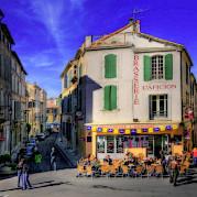 Provence - A Natureza de Camargue Foto