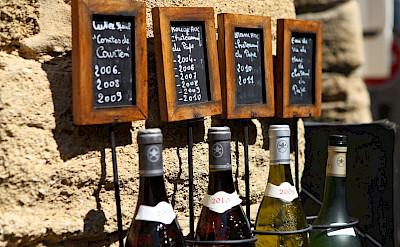 Wine tasting in Avignon, France. ©Photo via TO