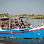 L'Estello | Bike & Boat Tours