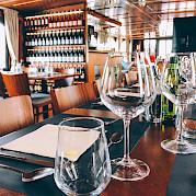 Dining | L'Estello | Bike & Boat Tours