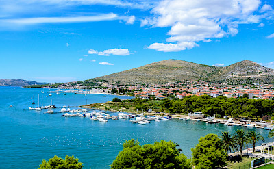 View of Trogir, Croatia. Flickr:Nick Savchenko