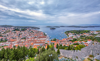 Hvar Island will surely impress! Flickr:Arnie Papp