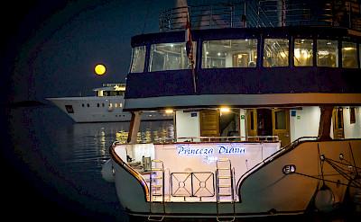 Princess Diana - Bike & Boat Tours