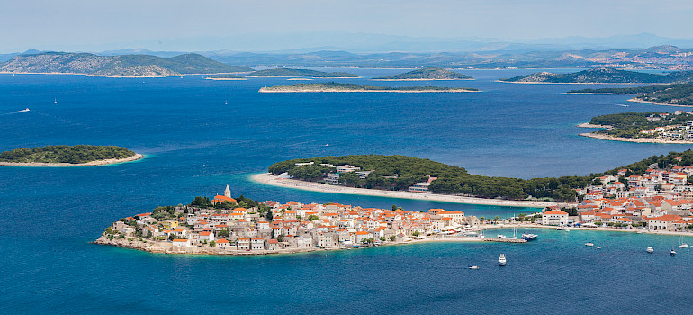 National Parks of Dalmatia Plus