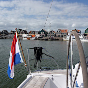 Bike and Sail the Zuiderzee Coast Photo