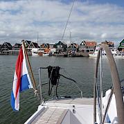 Bike and Sail the Zuiderzee Coast Photo
