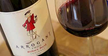 Delicious French wines every day! Photo via Flickr:rubberslippersinitaly
