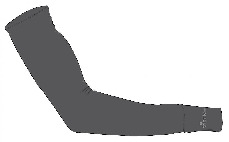 2016 Arm Warmer