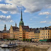 Suécia Foto
