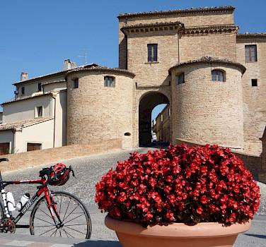 Riccione - Pueblos y Castillos