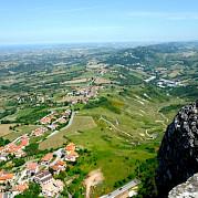 Riccione - Villages & Castles Photo
