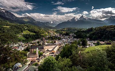 Berchtesgaden, Germany. Photo via Flickr:Bernd Thaller