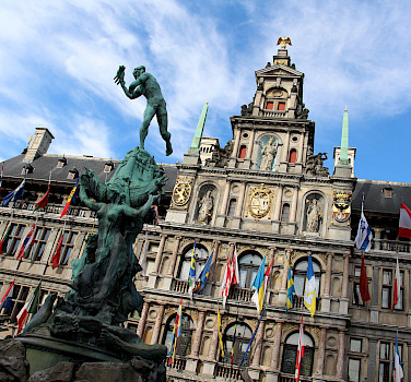 Tulip Tour - Bruges to Amsterdam - 8 day