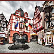 Merzig a Mainz Foto