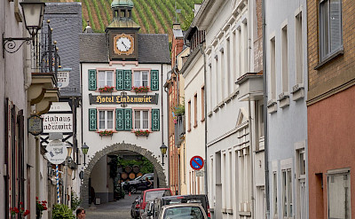 Rüdesheim am Rhein, Germany. Flickr:Duane Huff