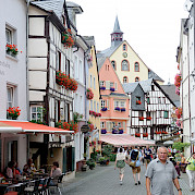 Metz to Cochem or Cochem to Metz Photo