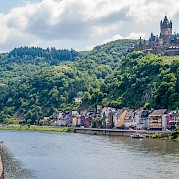 Metz to Cochem Photo