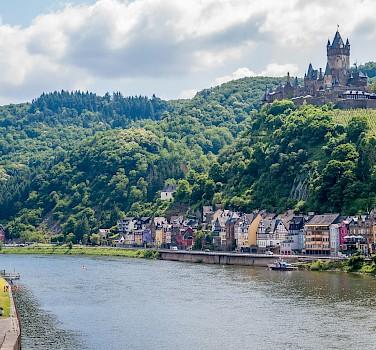 Metz a Cochem