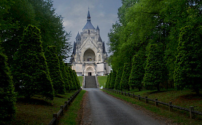 Mémorial Dormans, Marne, France. Flickr:Jinterwas