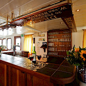 bar - Magnifique