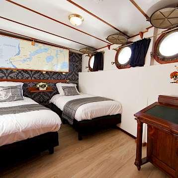 Magnifique - The Premium twins cabin - Magnifique