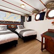 The Premium twins cabin - Magnifique