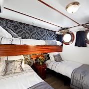 triple cabin - Magnifique