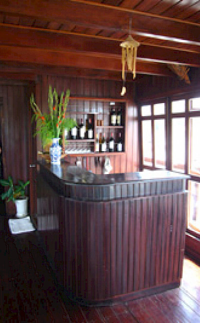 Bar - Funan Cruise | Bike & Boat Tours