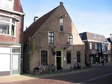 Nairac Museum - Barneveld
