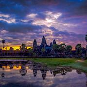 Camboya Foto