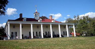 Mount Vernon. Photo via Flickr:Prince Roy