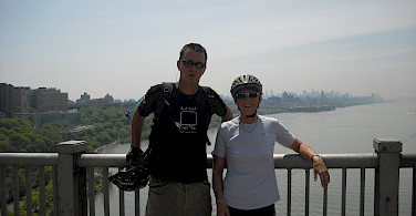 Jan and Hennie, 5 Boro, 2010