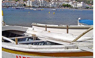 Biking and boating in Girona, Spain. Photo via Flickr:yosoyjulito
