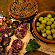 Catalonian Flavors of the Mediterranean Photo