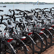 Bicycles | De Holland | Bike & Boat Tours