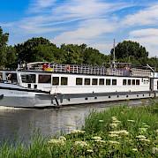De Holland | Bike & Boat Tours
