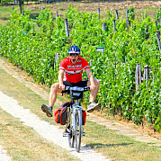 Bike & Wine in Hungary Photo