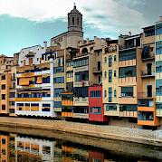 Spa en Girona Foto