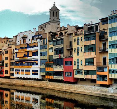 Spa en Girona