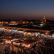 Marrocos Foto