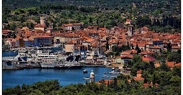 Cres Island, Kvarner Bay, Croatia. Flickr:Mario Fajt