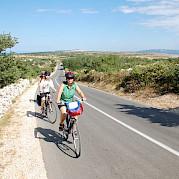 Bahía Kvarner E-Bici y Barco Foto